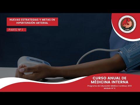 Hipertensión pulmonar cardio