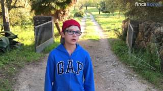 Video Finley und Familie