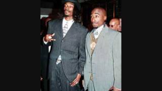2Pac & Snoop Dogg - Gangsta (Wanted dead or alive Remix)