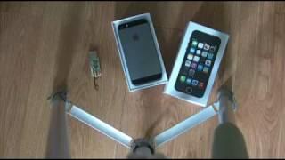Розыгрыш iPhone 5s! Айфон 5s! Шок! Круть! Apple! Ивангай? EeOneGuy?