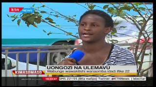 Kimasomaso: Uongozi na Ulemavu sehemu ya pili