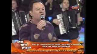 Mile Kitic - Budala - Grand parada - (Pink Folk 1)