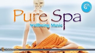 Relaxing Music - Background Music for Spa and Massage | Instrumental Music