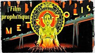 Metropolis : L'Apocalypse en 2026, le règne de la Bête #Babylone
