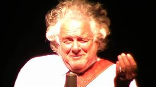 <b>Peter Rowan</b>  Free Mexican AirForce  Whispering Beard Folk Festival 8/29/09