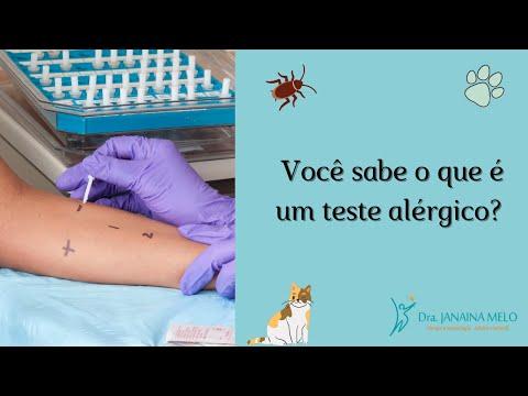 Nata em eczema de crianças