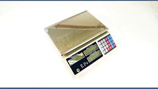 Retail Scale - Digital - 345*245mm Platform - 5.0g to 30.0kg