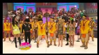 Banda Cuisillos En Sabadazo - Ya No Te Cuadra, Mil
