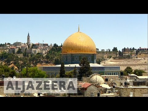 Old city, new reality: Palestinians sense status quo change in Jerusalem