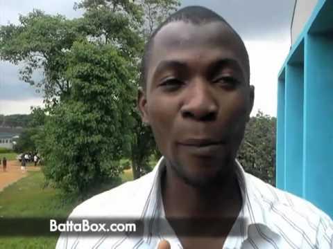 Dating nigerian guys
