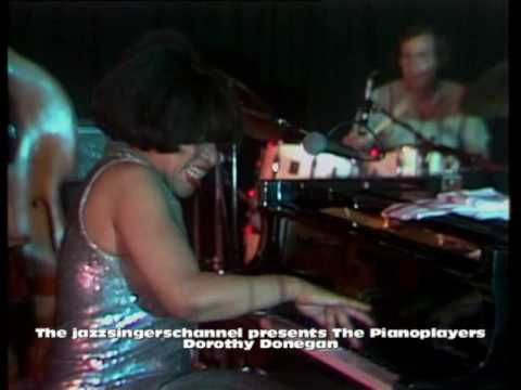 Dorothy Donegan in concert 1979 ( never ending boogie )