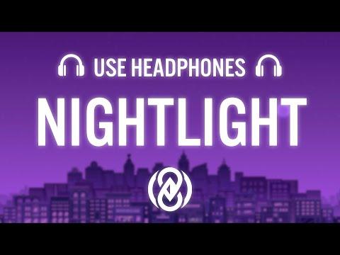 Illenium – Nightlight (8D AUDIO) 🎧