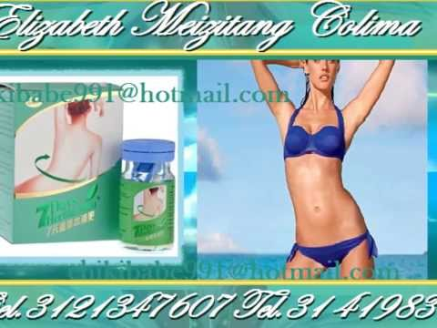 Medicament para sa hugas ng colon slimming