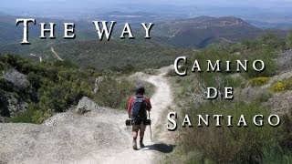 Camino De Santiago Documentary Film  The Way