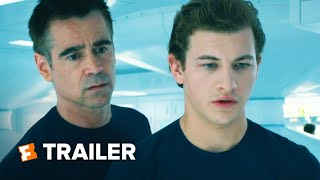 Voyagers Final Trailer (2021)   Movieclips Trailers