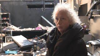 Ruim 80 bruidsjurken in vlammen op: 'Het lijkt alsof ik in een nachtmerrie leef' - RTL NIEUWS