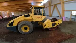 Exploring a Construction Site FPV!