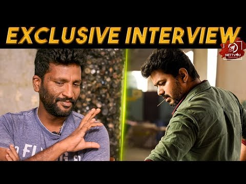 Exclusive Interview With Suseenthiran