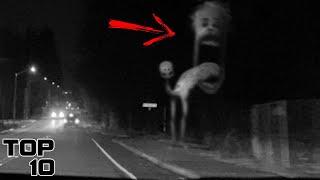 Top 10 Dark Things That Happened During Roadtrips
