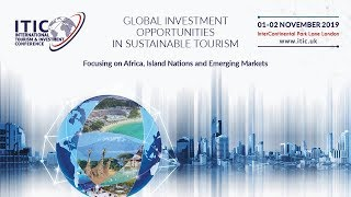 The international tourism and investment is ongoing at the InterContinental London Park Lane hotel