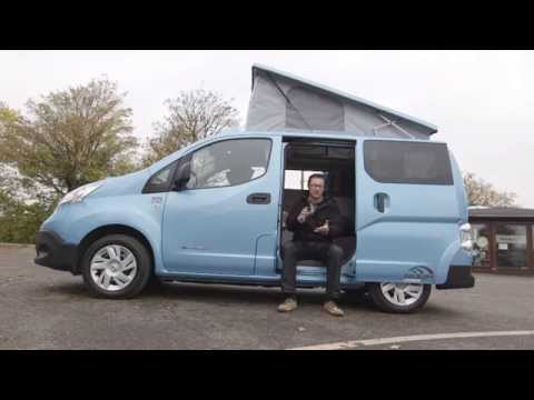 Practical Motorhome reviews the Hillside Leisure Dalbury E