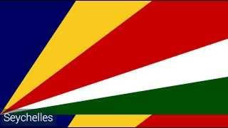 Seychelles (1976-1978) Anthem