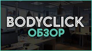 Тизерная сеть BodyClick. Обзор, отзыв, выплаты, заработок.