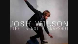 Josh Wilson: Sing