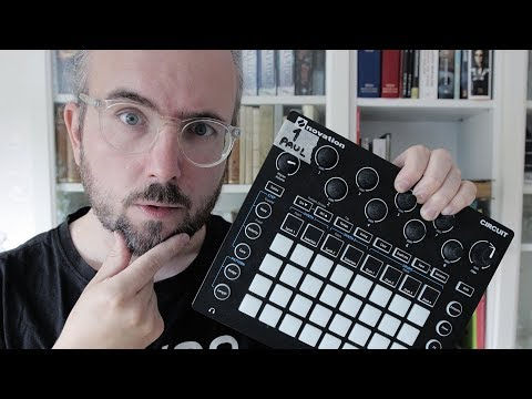 Novation Circuit Worth Getting In 2018? - NEW 1.7 Update!!!