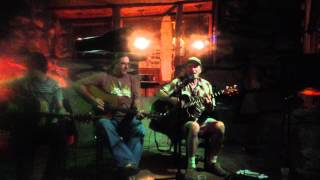 West Texas Waltz (one verse) (c) Butch Hancock