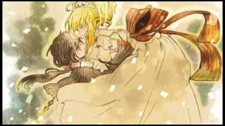 【Haritsuke no Seijou -short/piano version-】 を歌ってみた 【aqua】