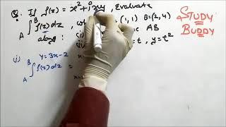 Complex Integration : Line Integral
