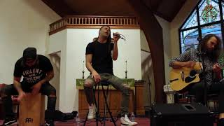 Invisible by Disciple Acoustic Live