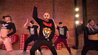 'Right Thurr' - Chingy -  Charlie Bartley Choreography