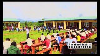 Shepherd Bushiri Foundation Donates A Secondary  School To The Government of Malawi