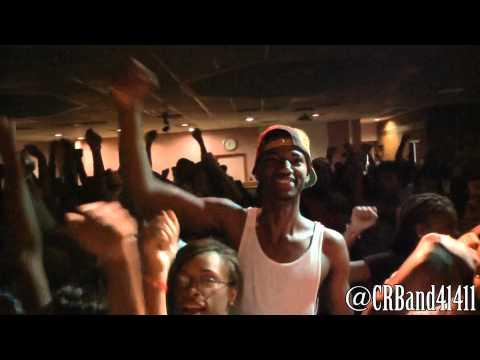 Praise Party/ Fist Pump