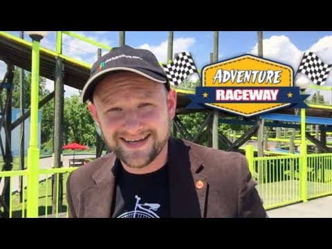 4 Attractions in Pigeon Forge and Gatlinburg for Young Kids