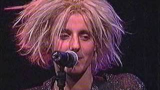K's Choice Hide - Live Rotterdam Holland 1999