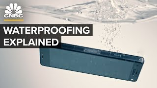 Is The iPhone Waterproof? Water Resistance Explained