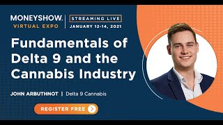 Fundamentals of Delta 9 and the Cannabis Industry