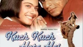 Kuch Kuch Hota Hein Love Theme By Hussain Shaan