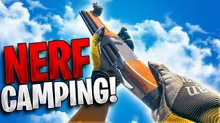 Camping Is OVERPOWERED In Modern Warfare.. (Flawless FFA)