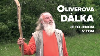 Video Oliverova dálka - Je to jenom v tom (Official video)
