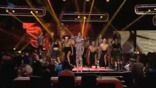Idols SA 10 Highlight: Unathi and the boys