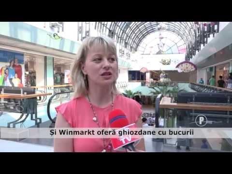 Și Winmarkt oferă ghiozdane cu bucurii