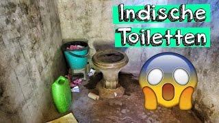 INDISCHE TOILETTEN?! Reise Nach Udaipur | #8
