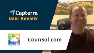 Vidéo de CounSol.com