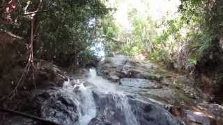 preview picture of video 'KKJM Sunday Jogging ----- Menglembu Kledang Hill 52 Waterfall'