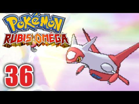 comment trouver latias dans pokemon y