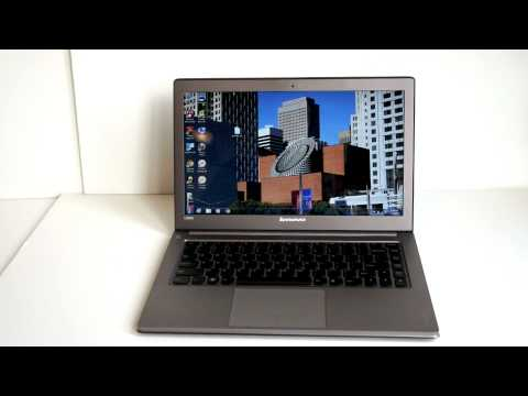 Lenovo IdeaPad U300s review